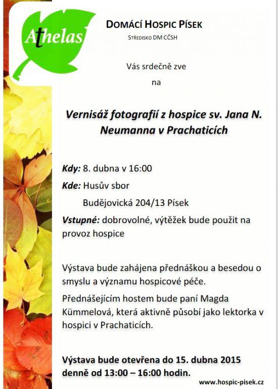Atheas Písek-8.4.2015