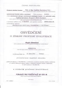 Profesní kvalifikace-str.1