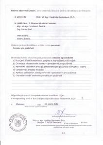 Profesní kvalifikace-str.2
