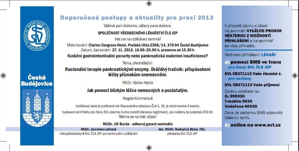 SVL ČLS-JEP-27.11.2013